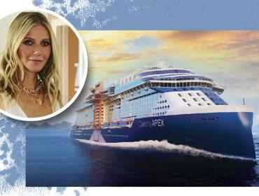 Todos a bordo!Glamurama entrega 7 cruzeiros que você pode fazer com as celebridades pelo mundo