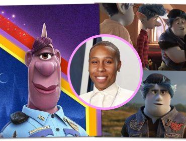 Disney faz história e lança filme com personagem LGBTQI+. Aos detalhes!