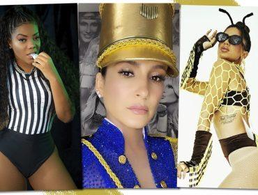 Não é só folia: Carnaval 2020 sobe o tom de protesto dos desfiles às fantasias das celebridades