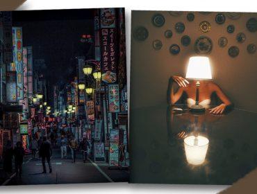 Glamurama mostra cinco fotógrafos alternativos e criativos para seguir no Instagram já