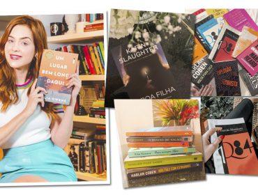 """Sophia Abrahão ganha reconhecimento internacional com clube do livro, fala sobre volta à TV e casamento: """"Temos que achar uma brechinha"""""""
