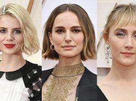 Tendências de maquiagem usadas pelas atrizes no Oscar e que você pode usar no dia a dia…