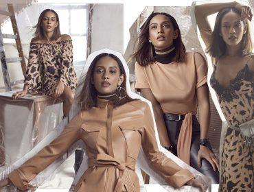 Animale reúne Taís Araujo e um time power em nova campanha inspirada nas mulheres