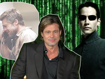 Brad Pitt revela que se arrepende de ter rejeitado papel de Neo na trilogia de 'Matrix'. E não foi só ele…