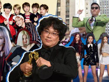 Grandes vencedores do Oscar, os coreanos invadiram de vez o ocidente… Confira como tudo aconteceu!