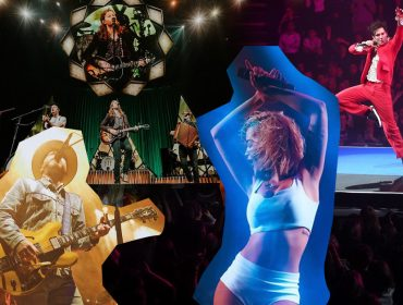 Não quer enfrentar os três dias de Lollapalooza? Conheça os artistas que se apresentarão nas Lolla Parties