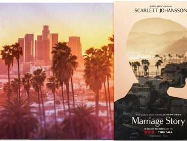 Oscar 2020: Uma viagem pelos destinos que serviram de locações para os filmes indicados