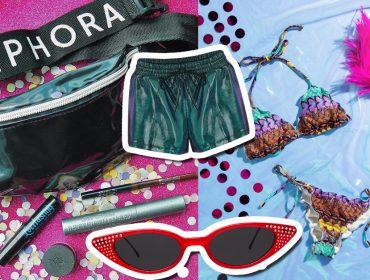 Glamurama deu pivô pelo Pátio Higienópolis e garimpou itens fashionistas para arrasar no Carnaval