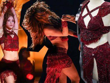 Por R$ 14 mil, você já pode brilhar como a Shakira no Super Bowl 2020. Saiba tudo!