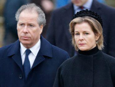 Mais um divórcio real: sobrinho da rainha Elizabeth II anuncia que vai terminar casamento de 25 anos