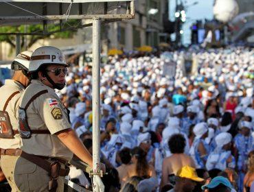 Carnaval de Salvador acabou com motivos para comemorar: dias de folia registraram redução da violência