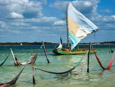 Nas praias do Ceará, a média de ocupação hoteleira está em torno de 91,4% e o Carnaval deve render R$ 480 milhões ao Estado