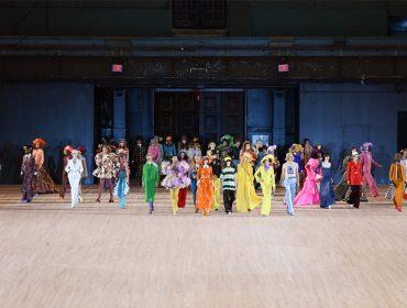 Confira a programação da New York Fashion Week – Outono 2020, que começa no mesmo fim de semana do Oscar