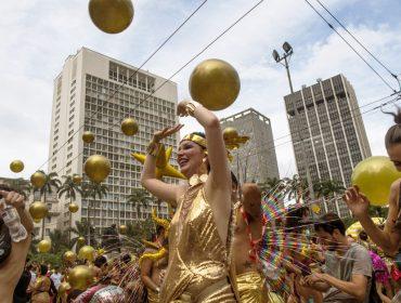 Com o Carnaval se aproximando, o agito só aumenta em São Paulo e os bloquinhos invadem a cidade. Confira a programação!
