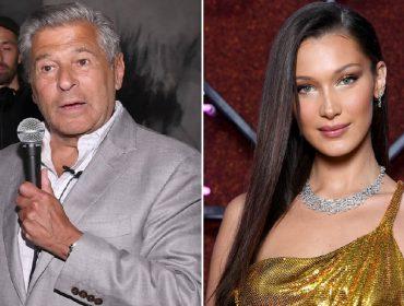 Ed Razek, ex-diretor da Victoria's Secret, teria sido 'sugar daddy' de uma brasileira. Será?