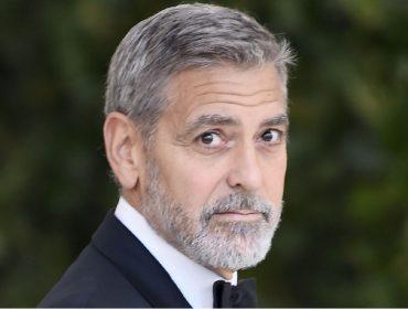 George Clooney se pronuncia sobre alegações de que marca de café da qual é embaixador promove trabalho infantil