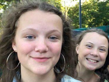Mãe e irmã de Greta Thunberg estrelam musical de Édith Piaf. Aos detalhes!