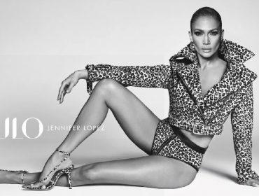 Jennifer Lopez acaba de fechar parceria com marca de sapatos para lançar linha assinada por ela… Vem!