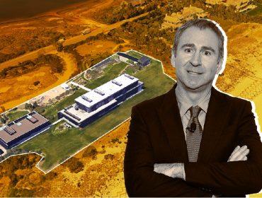 Bilionário americano está perto de pagar R$ 450 mi por château de Calvin Klein nos Hamptons