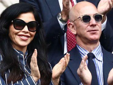 Processo aberto contra Jeff Bezos por cunhado traz pista sobre possível nova subida ao altar do bilionário