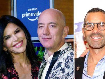 Jeff Bezos é acusado de difamação em processo aberto pelo próprio cunhado