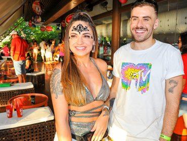 Casa Bem Bahia inicia segundo ano de Carnaval como um dos espaços mais concorridos de Salvador