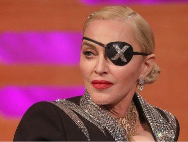 """Madonna acusa teatro londrino de censurar seu trabalho: """"Artistas estão aqui para perturbar a paz!"""""""