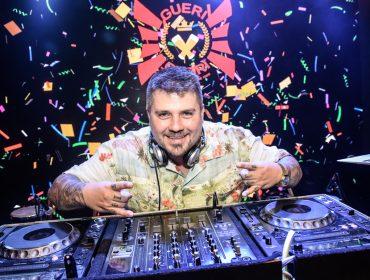 DJ Marcelo Botelho comanda nova edição da Red Box – dessa vez em uma live!