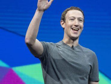 Mark Zuckerberg tem funcionário apenas para secar suas axilas… Oi? Entenda essa loucura