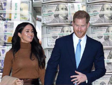 Príncipe Harry estaria negociando parceria bilionária com grande banco de investimentos