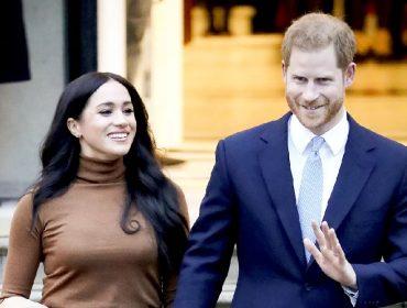 Meghan Markle e Harry fecham escritório que tinham no Palácio de Buckingham e demitem 15 funcionários
