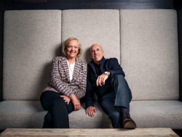 """Meg Whitman e Jeffrey Katzenberg se juntam para lançar a """"Netflix dos smartphones"""""""