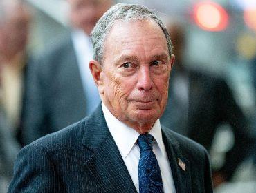 O Michael Bloomberg de 2020 é muito mais rico que o de 2019. Será que o de 2021 será presidente?