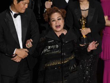 """Conheça Miky Lee, a magnata coreana que está agitando Hollywood e sem a qual """"Parasita"""" dificilmente teria levado o Oscar"""