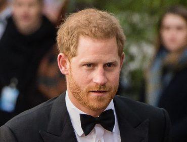 Harry no divã: em discurso para clientes de banco americano, o ex-royal revelou que faz terapia