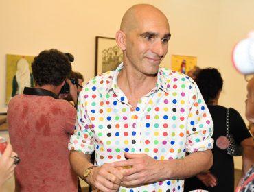Renato De Cara e Izabel Pinheiro pilotam a inauguração da Galeria b_arco