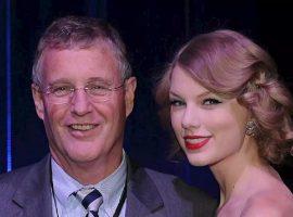 Pai de Taylor Swift confrontou homem que invadiu sua cobertura na Flórida. Aos detalhes!