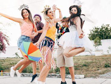Falta pouco! Vem conferir o que rola no Carnaval de São Paulo neste final de semana