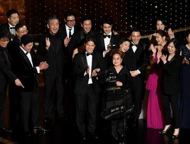 """""""Parasita"""" é o melhor filme do Oscar 2020 e Glamurama conta a importância dessa estatueta para o cinema mundial"""