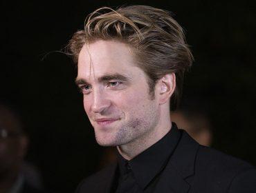 Robert Pattinson é considerado o homem com o rosto mais perfeito do mundo. Você concorda?