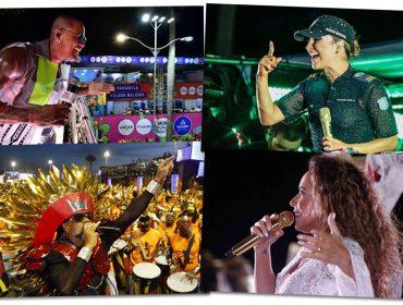 Dia da Pipoca! Foi dada a largada para o Carnaval dos Carnavais de Salvador. Vem ver!