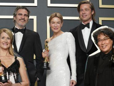 Oscar 2020: Estatuetas inéditas, discursos poderosos e fashionismo no prêmio que ainda é insuperável