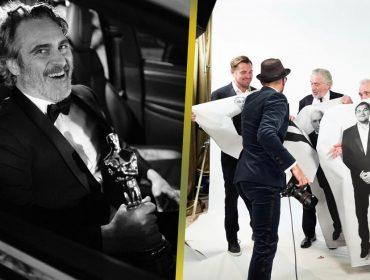 Oscar 2020: Vale a pena conferir o 'Lado B' da premiação registrado por dois top fotógrafos