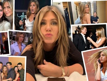 Jennifer Aniston faz 52 anos no auge e Glamurama lista 5 motivos que explicam o sucesso da estrela