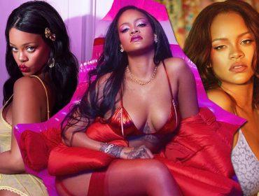 Rihanna é a mulher que faz o que bem entende e no seu bday Glamurama mostra 5 momentos inesquecíveis da diva