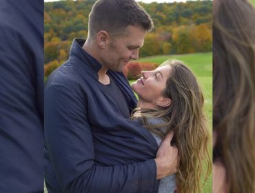 "Tom Brady entra na brincadeira e se assume como ""Gisele's husband"". Entenda!"