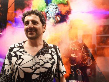 Abertura da mostra de Vincent Rosenblatt reúne turma das boas na Galeria da Gávea