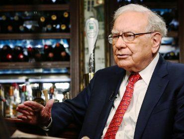 O bilionário Warren Buffett já tem seu favorito entre todos os democratas que sonham com a Casa Branca