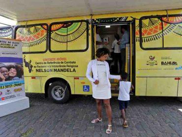 Bahia promove ações de combate ao racismo e à intolerância religiosa no Carnaval 2020