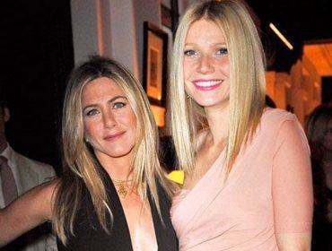 Jennifer Aniston e Gwyneth Paltrow, ambas ex de Brad Pitt, têm a mesma receita de beleza e bem estar. Anote!